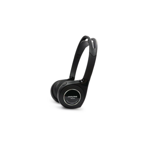 Alpine SHS-N115 Wireless Single Channel Headphones